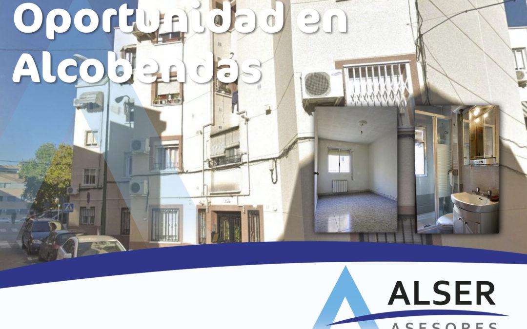Oportunidad en Alcobendas en zona céntrica
